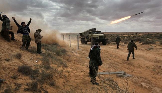 عملیات ارتش یمن در استان های مأرب و صنعاء