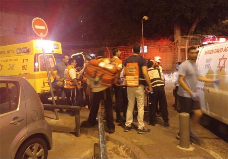 ممنوعیت انتشار جزئیات عملیات تل آویو