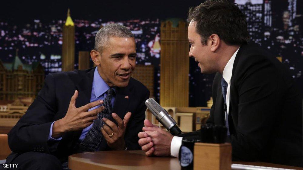 اوباما دموکراتها را به اتحاد دعوت کرد
