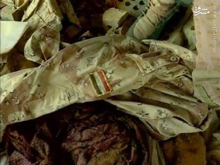 سومین بازدید رئیس پارلمان عراق با مدعیان شکنجه+عکس