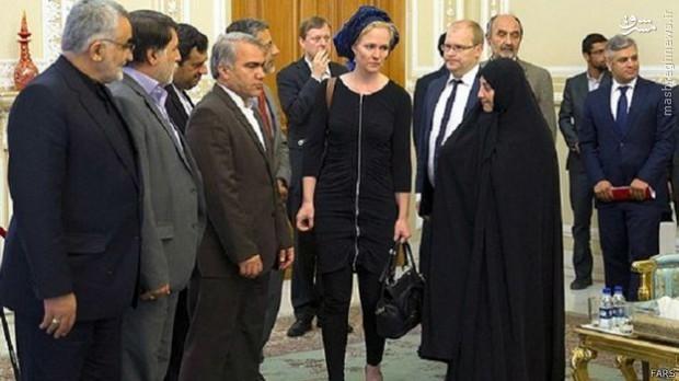 براندازی زنانه؛ برنامه وزارت خارجه هلند برای نفوذ در زنان ایرانی