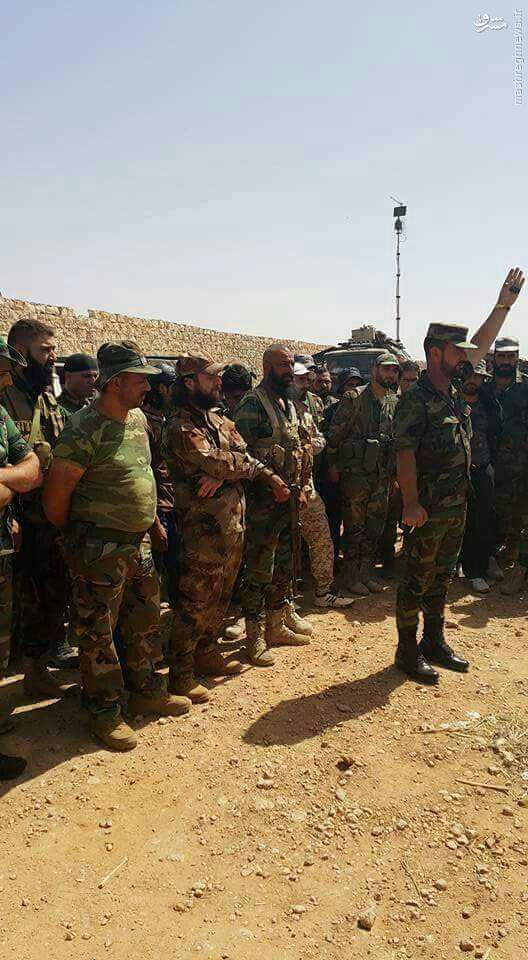 تلفات سنگین ارتش آزاد در نبردهای مزارع ملاح حلب+عکس