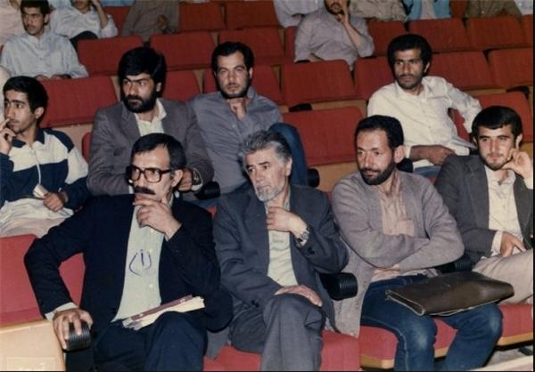 روایتی از چگونگی سرودن اشعار انقلابی توسط استاد حمید سبزواری