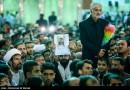 حال و هوای حرم امام خمینی(ره) در آستانه مراسم سالگرد ارتحال