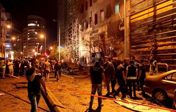 تفاوت انفجار دیروز بیروت با عملیاتهای تروریستی قبل/ چرا بانک