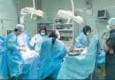 تیغ جراحان مشهور در دست دستیاران بیتجربه میچرخد