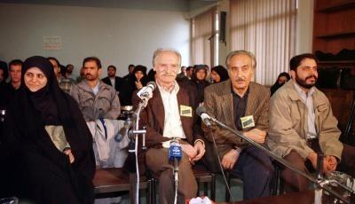 شمهای از تخریبهای لاریجانی در دوران اصلاحات+ عکس