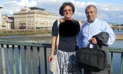 گوشهای از تخریب لاریجانی در دوران اصلاحات + تصاویر