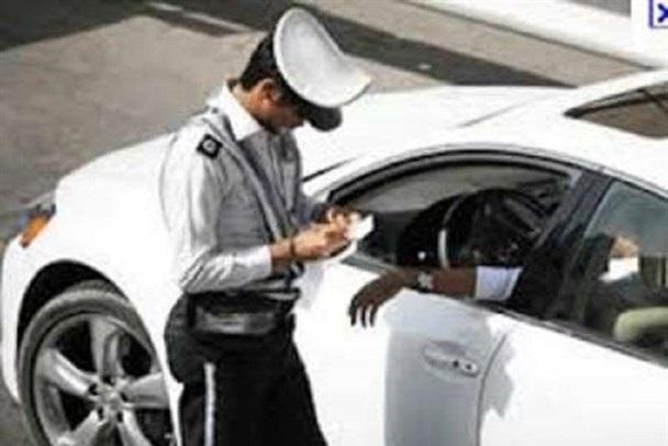 آغاز اجرای طرح بخشودگی دیرکرد جرائم رانندگی