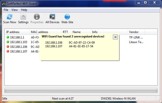 ابزاری کاربردی برای محافظت در برابر سرقت اینترنت وایرلس شما