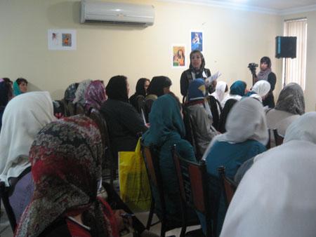 ولوم (WLUML) ؛ سازمانی برای دینزدایی از زنان جامعه اسلامی + تصاویر و فیلم