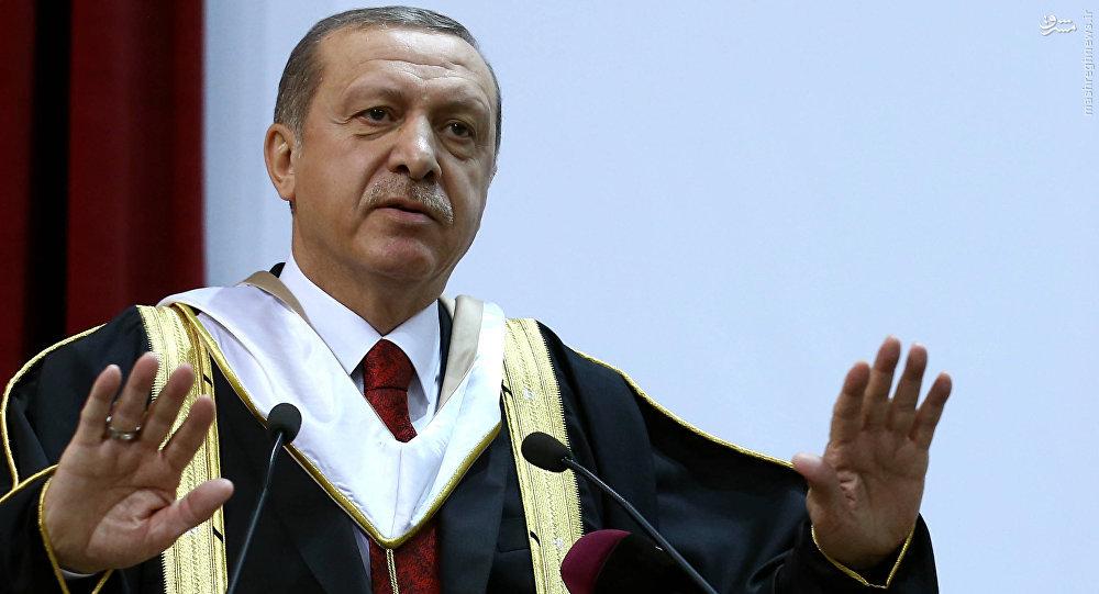«کردانیسم» به روش «رجب افندی»