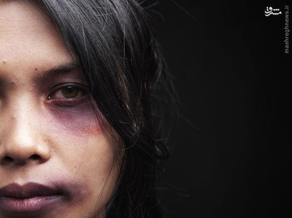 هر دو دقیقه به یک آمریکایی تجاوز میشود +فیلم و عکس