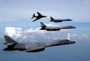 عملکرد اوباما برتری نیروی هوایی آمریکا را رو به افول برده است +عکس و فیلم