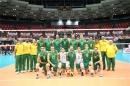 معرفی کامل حریفان ایران در انتخابی المپیک ریو 2016؛ استرالیا