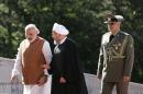 شرق همچنان رفیق ایران میماند