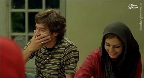 بازیگر فیلم دلشکسته چگونه دل مردم را شاد کرد؟