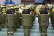 عکس/ صنایع جدید تولید سلاحهای پیشرفته