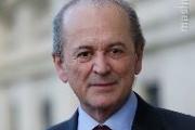 کلیددار جدید سفارت فرانسه از کدام «سازمان اطلاعاتی» به تهران آمده است +عکس