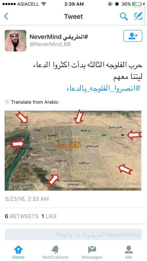 عزای عمومی علمای وهابی سعودی+عکس