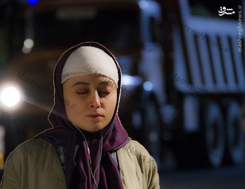 سازندگان ماه گرفتگی خیابان آذربایجان را بستند/ قاسم زارع به گروه تولید پیوست