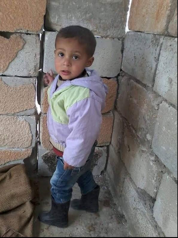شهادت کودکسوری به ضرب گلوله تکتیرانداز داعشی+ عکس