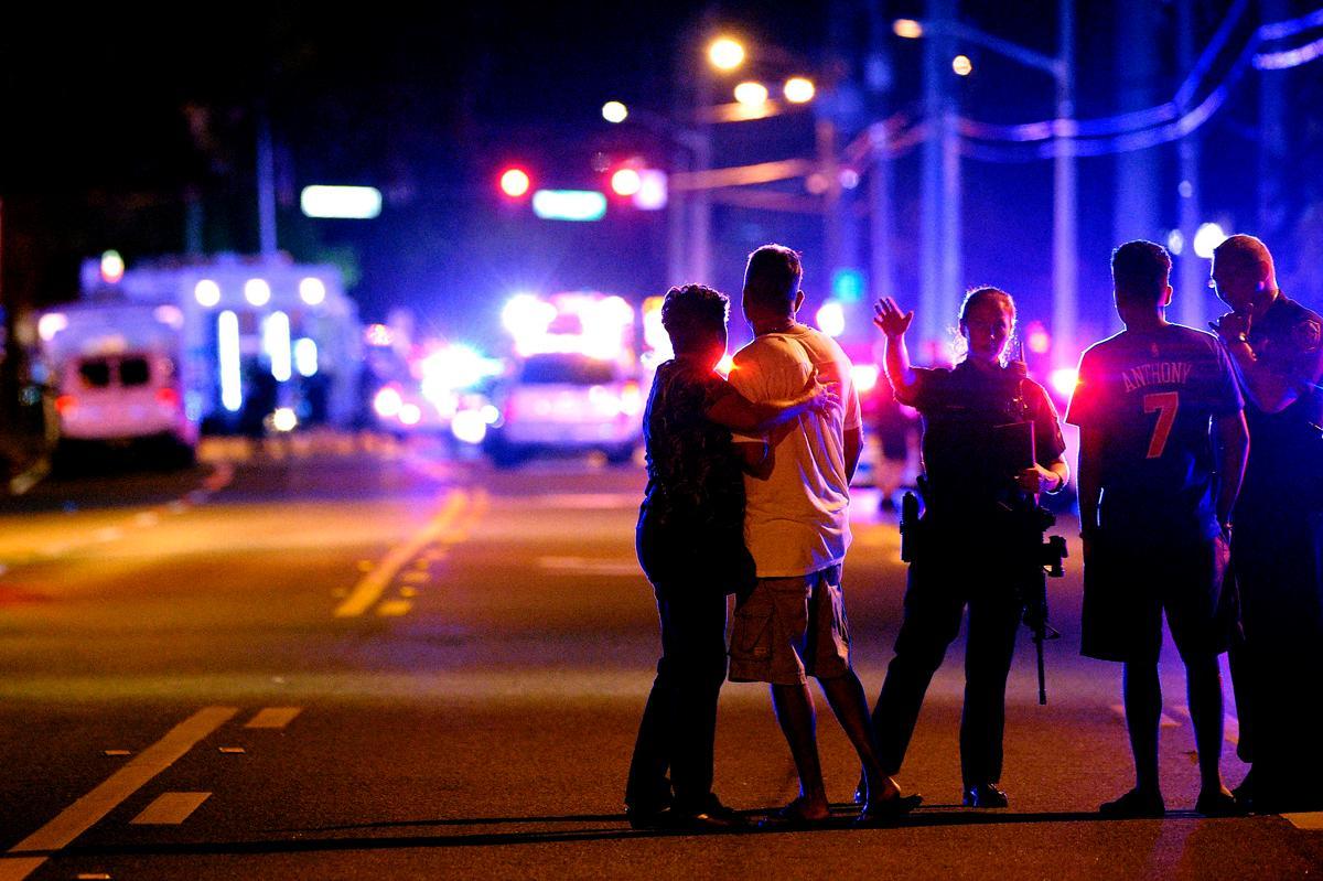 مسلمانان در کمتر از یک درصد تیراندازیهای آمریکا نقش داشتهاند +فیلم و عکس