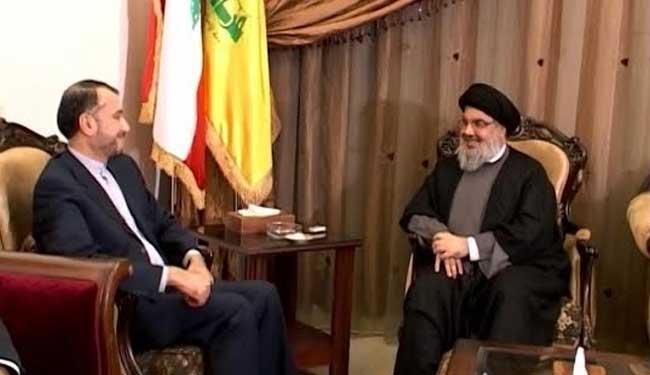 امیرعبداللهیان؛ مصداقی برای دیپلماسی انقلاب اسلامی