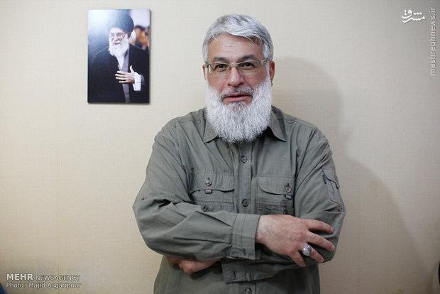 روایتی از 30 سال وطن فروشی منافقین/نقش گروهک رجوی درسرکوب عراقیها