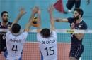 اولین برد ایران در لیگ جهانی با شکست آرژانتین/ لوزانو مچ ولاسکو را خواباند + فیلم