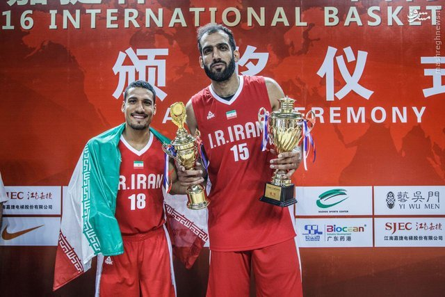 رضایی: ایران با قهرمانی در لیگ جهانی در تاریخ ماندگار می شود