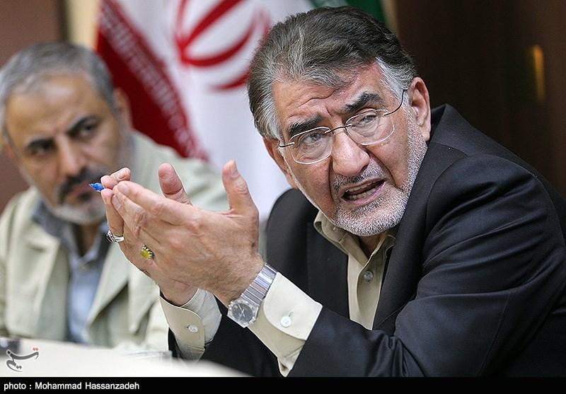آلاسحاق: نخ تسبیح مبادلات تجاری ایران بریده است