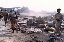 فیلم/ عملیات آزادسازی خرمشهر
