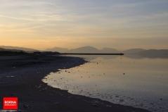 عکس/ دریاچه مهارلو