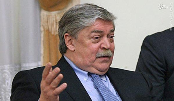 مقام روس:سوریه افغانستان نخواهد شد