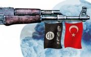 مستندی از تجارت نفتی داعش و ترکیه +تصاویر و فیلم