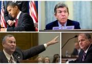حامیان منافقین در کنگره آمریکا چه کسانی هستند؟