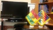 تلویزیون صنام در سفارت بولیوی!