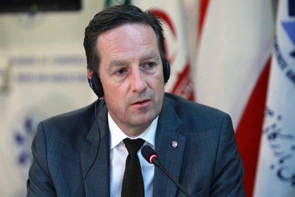 مشکلات بانکی اتریش با ایران بزودی حل می شود
