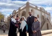 تمجید رهبر انقلاب از فیلم یتیمخانه ایران