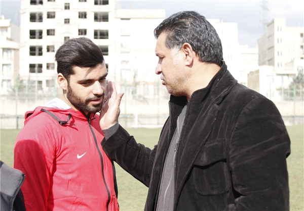 توصیه علی دایی به طارمی برای انتخاب تیم