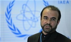 نجفی: آژانس اقدام ایران در اجرای برجام را تأیید کرد
