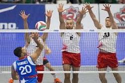 معرفی کامل حریفان ایران در انتخابی المپیک ریو 2016؛ کانادا