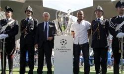 زمان برگزاری فینال لیگ قهرمانان اروپا در نقاط مختلف جهان