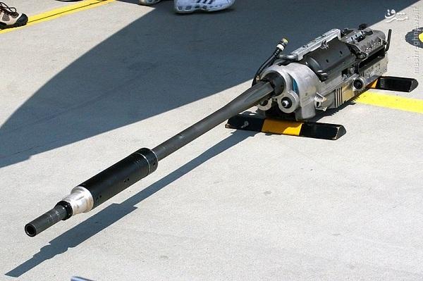 توپ ها و مسلسل های قدیمی برای شناورهای جدید آماده شدند+عکس(آماده نیست)