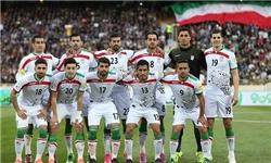 فیفا برای دیدار ایران و قرقیزستان به AFC اختیار داد