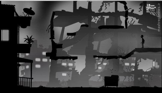 اگر از علاقه مندان به بازی های سبک لیمبو هستید که علاوه بر دارا بودن گیم پلی سرگرم کننده دارای داستانی غم انگیز باشد Liyla and The Shadows of War را از دست ندهید!