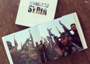 رونمایی از نخستین کتاب عکس «سوریه»