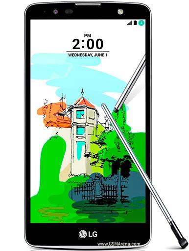 رونمایی از فبلت جدید ال جی با قلم دیجیتال در تایوان