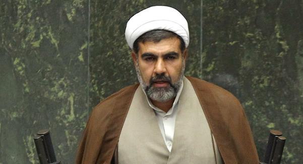غضنفرآبادی رئیس دادگاه انقلاب تهران شد